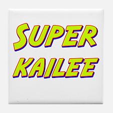 Super kailee Tile Coaster