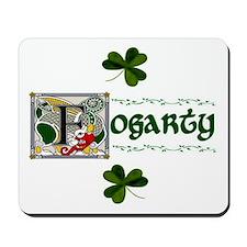 Fogarty Celtic Dragon Mousepad