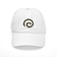 Snake Cartoon Baseball Cap