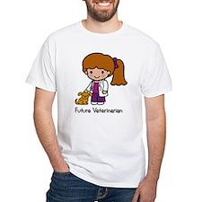 Future Veterinarian Girl Shirt
