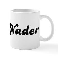 Mrs. Nader Small Mug