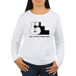 CS Women's Long Sleeve T-Shirt