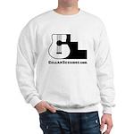 CellarSessions Ash Grey Sweatshirt