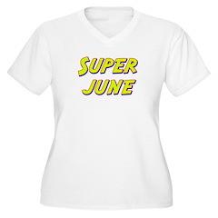 Super june T-Shirt