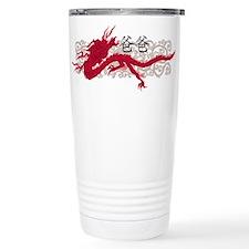 Dragon Dad Thermos Mug
