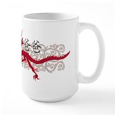 Dragon Dad Mug