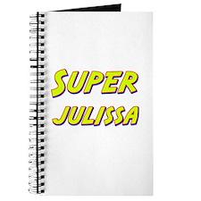 Super julissa Journal