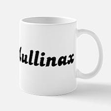 Mrs. Mullinax Mug