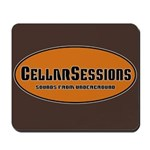 CellarSessions Mousepad