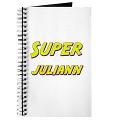 Super juliann Journal