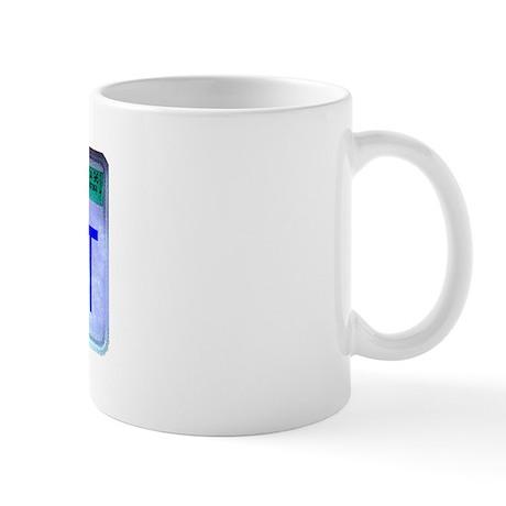 DSHZNIT Mug