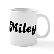 Mrs. Miley Mug
