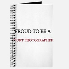 Proud to be a Sport Photographer Journal