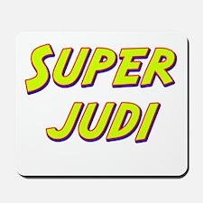 Super judi Mousepad