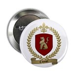 CAHOUET Family Crest Button