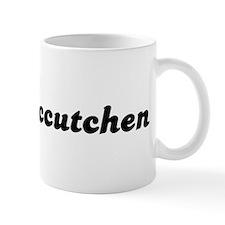 Mrs. Mccutchen Mug
