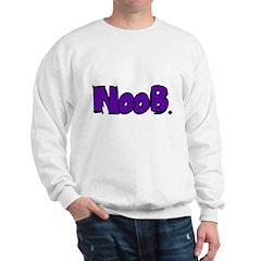 N00b Sweatshirt