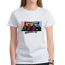 Board game party Tee