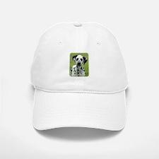 Dalmatian 9W008D-021 Baseball Baseball Cap
