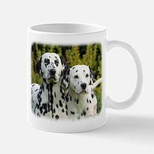 Dalmatian 9T004D-448 Small Small Mug