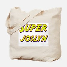 Super joslyn Tote Bag