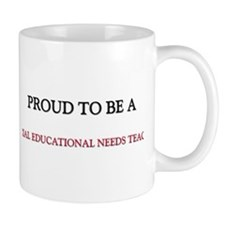 Proud to be a Special Educational Needs Teacher Mu