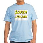 Super josiah Light T-Shirt