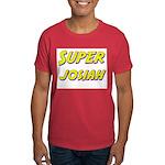 Super josiah Dark T-Shirt