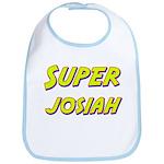 Super josiah Bib