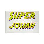 Super josiah Rectangle Magnet