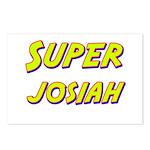 Super josiah Postcards (Package of 8)