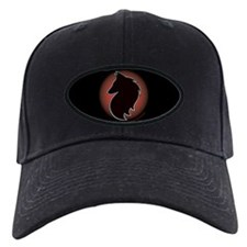 Red Sun Belgian Baseball Cap