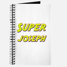 Super joseph Journal