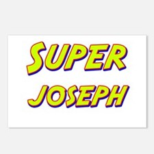 Super joseph Postcards (Package of 8)