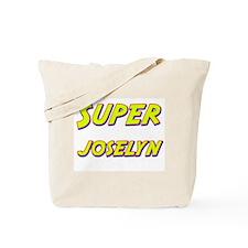 Super joselyn Tote Bag