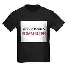 Proud to be a Sommelier T