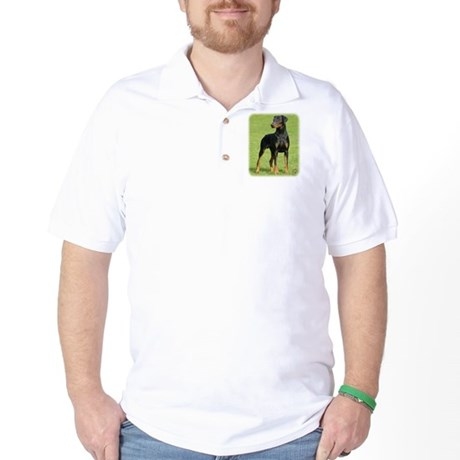 Dobermann 9P99D-60 Golf Shirt