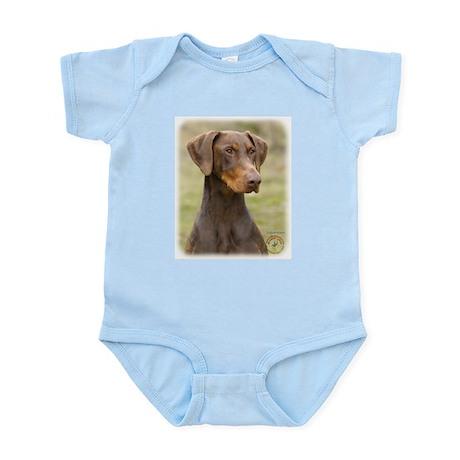 Dobermann 9K060D-19 Infant Bodysuit