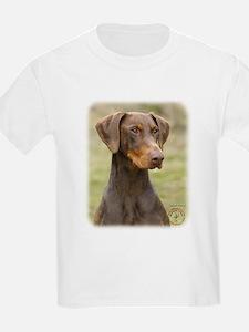 Dobermann 9K060D-19 T-Shirt