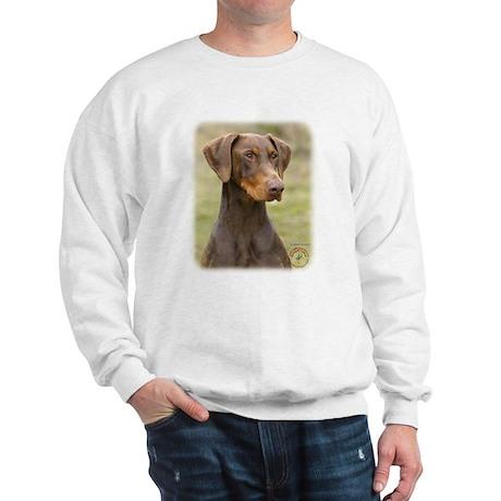 Dobermann 9K060D-19 Sweatshirt