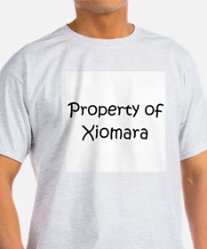 Unique Xiomara T-Shirt