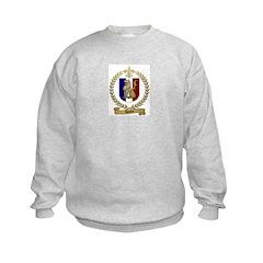 DUHON Family Crest Sweatshirt