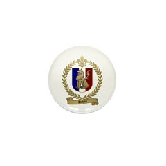 DUHON Family Crest Mini Button (100 pack)