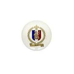 DUHON Family Crest Mini Button (10 pack)