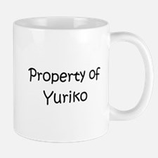 Funny Yuriko Mug