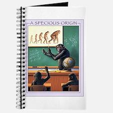 A Specious Origin Journal