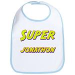 Super jonathon Bib