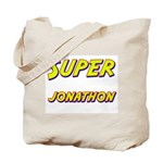 Super jonathon Tote Bag