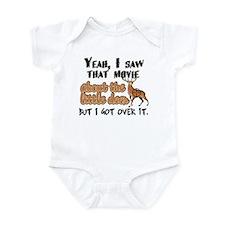 That Little Deer Movie Infant Bodysuit