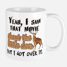 That Little Deer Movie Mug